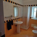 bagno camera 9