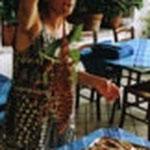 Mamma Giovanna , esperta in Cucina e curatrice dell igene
