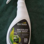 500ml Sprühflasche Eco Touch Waterless Car Care