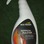 500ml Sprühflasche Teppich und Polster