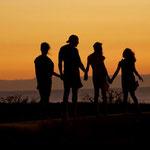 Psychologin Kieselbach, Familie Scheidung Patchworkfamilien