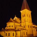 Abbatiale de Preuilly-sur-Claise