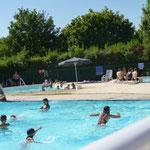 Piscine de Preuilly-sur-Claise