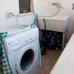 Terrazza lavanderia