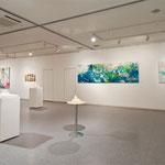 双子の姉妹展 2011 「TRANSFORMATION」 ノリタケの森ギャラリー     撮影:木田光重