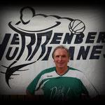Gerhard Seifert ǀ 60 Jahre ǀ 184cm ǀ Center ǀ Mitglied seit 2004