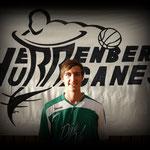 David Schubert-Medinger ǀ 21 Jahre ǀ 188cm ǀ Flügel ǀ Mitglied seit 2004