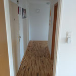 Zugang (Flur) zu Schlafzimmer 3 und 4