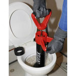 plombier debouchage pompe manuelle Nimes