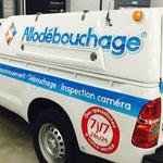 plombier debouchage Montpellier Allo Debouchage