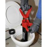plombier debouchage pompe manuelle Toulon