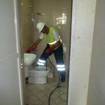 Plombier urgent debouchage urgence