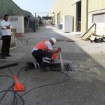 Debouchage egout plombier Aix en Provence