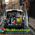 plombier debouchage Aix en Provence Allo Debouchage