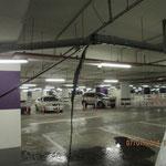 plombier debouchage canalisation parking Marseille