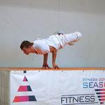 фестиваль фитнеса в Харькове - репортажная съемка в Харькове