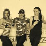 репортаж в Харькове - фестиваль фитнеса