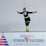 репортажная съемка в Харькове - фестиваль фитнес - культуры
