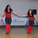 фотосъемка в Харькове - фестиваль фитнес - культуры