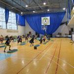 фестиваль фитнес-культуры в Харькове - репортажная фотосъемка в Харькове