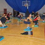 фестиваль фитнес-культуры в Харькове - репортажная фотосъемка