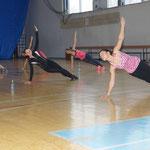 репортажная фотосъемка в Харькове - фестиваль фитнес - культуры