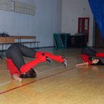 фотосъемка репортажа в Харькове - фестиваль фитнес - культуры