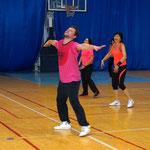 репортажная съемка в Харькове - фитнес-культура