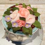Flower-Pot Workshop
