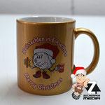 Kaffeepott Einselthumer Weihnachtsmarkt
