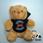 Teddy mit Tshirt Chainsaw Betec