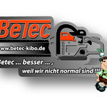 Logo Redesign Betec
