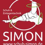 Logo Simon Orthopädietechnik