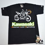 Kawasakishirt MCR