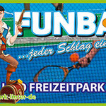 PVC Banner Sportpark Linter Funball