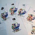 Kinder Tshirt Pirat Sportpark Linter
