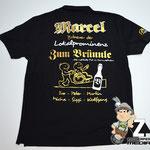 Shirt Zum Brünnle