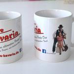 Kaffeepott Dolce Bavaria