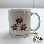 Tasse Deutscher Lackierertag