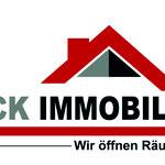 Logo Fluck Immobilien Limburg