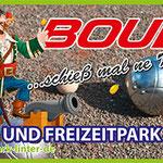 PVC Banner Sportpark Linter Boule