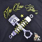 Logodesign The Low Stars