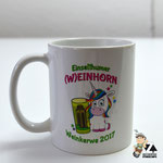 Kaffeetasse Einselthumer Weinhorn