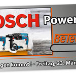 Mesh Banner Betec Kirchheimbolanden