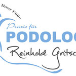 Logo Podologische Praxis Gritschmeier