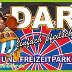 PVC Banner Sportpark Linter Dart