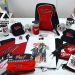 Merchandise Dolce Bavaria