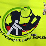 Logodesign Sportpark Linter