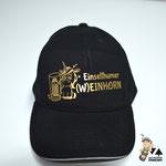 Cap Einselthumer Weinkerb Weinhorn