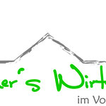 Logo Sommers Wirtshaus im Volkshaus Laubegast